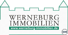 WERNEBURG IMMOBILIEN - Ihr freundlicher Immobilienmakler